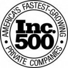 Inc 500 Fastest Growing Private Companies