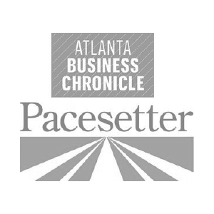 Atlanta Business Chronicle Pacesetter Award