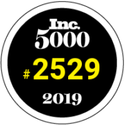 Inc 5000 - 2019