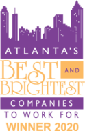 aspirent recognized as one of Atlanta 2018 Best & Brightest Companies to Work For in 2020